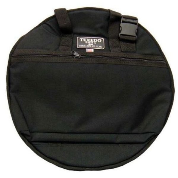 "Humes and Berg Humes and Berg 22"" Tuxedo Cymbal Bag w/Back Pack"