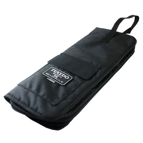 Humes and Berg Tuxedo Padded Black Stick Bag
