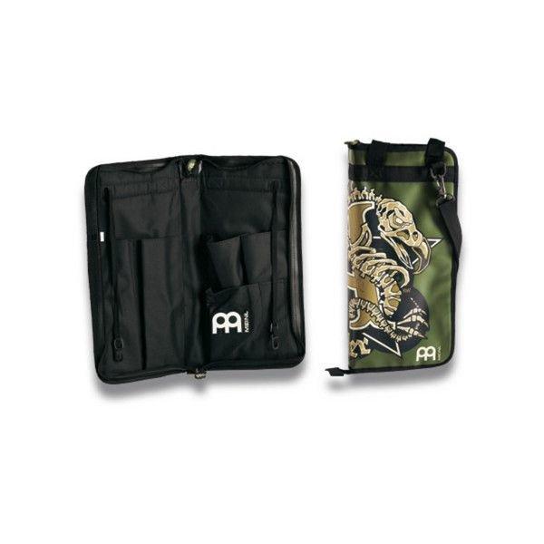 Meinl Meinl Designer Stick Bag Black