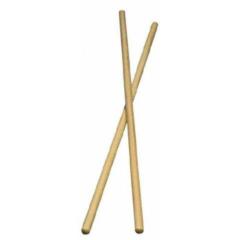 LP 3/8 Hickory Timbale Sticks, 6 Pair