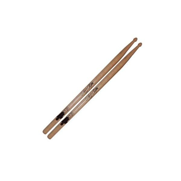 "Regal Tip Regal Tip Performer Series Tommy Clufetos ""313"" Wood Tip Drumsticks"