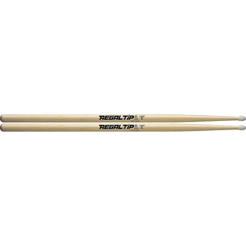 Regal Tip E-Series Patented Jazz E Wide Drumsticks