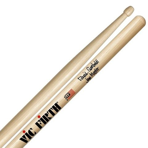 Vic Firth Signature Series - David Garibaldi Drumsticks