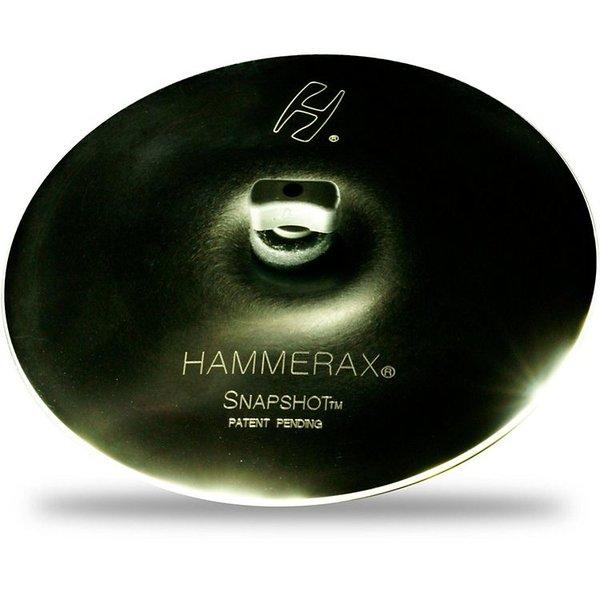 """Hammerax Hammerax 9"""" Slapshot Cymbal"""