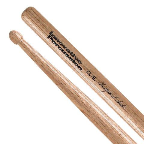 Innovative Percussion Christopher Lamb Model #1 / Laminated Birch Drumsticks