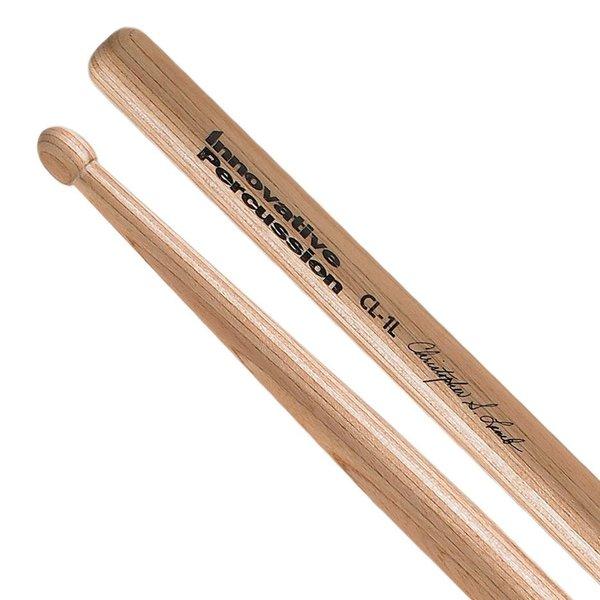 Innovative Percussion Innovative Percussion Christopher Lamb Model #1 / Laminated Birch Drumsticks