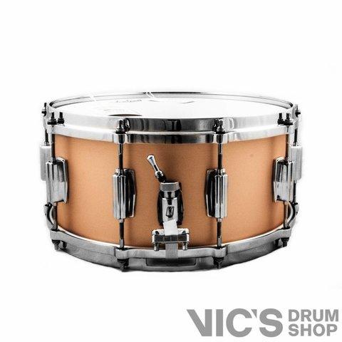 Tama Bell Brass 6.5x14 Snare Drum