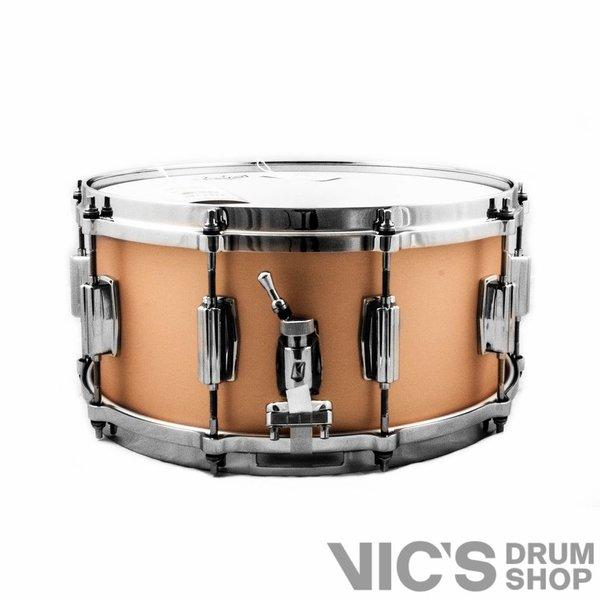 Tama Tama Bell Brass 6.5x14 Snare Drum