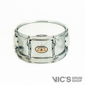 Pearl Pearl FireCracker 5x10 Steel Snare Drum