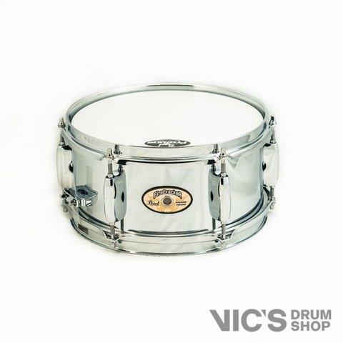 Pearl FireCracker 5x10 Steel Snare Drum