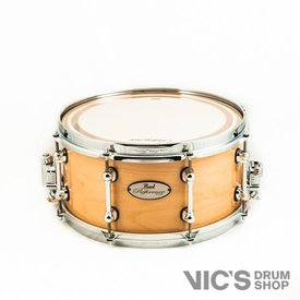 Pearl Pearl Reference Pure 6.5x13 Maple/Birch Snare Drum in Natural Maple Finish