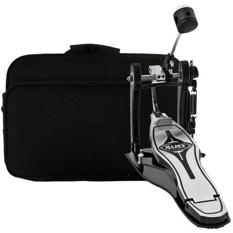 Mapex Direct Drive Single Bass Drum Pedal w/ Bag