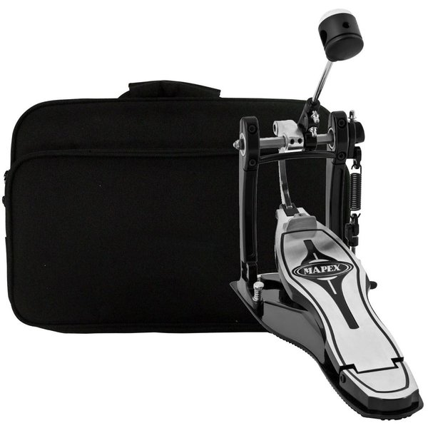 Mapex Mapex Direct Drive Single Bass Drum Pedal w/ Bag