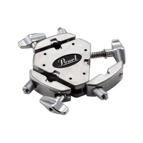 Pearl Quick-Release Adapter (3-Hole)