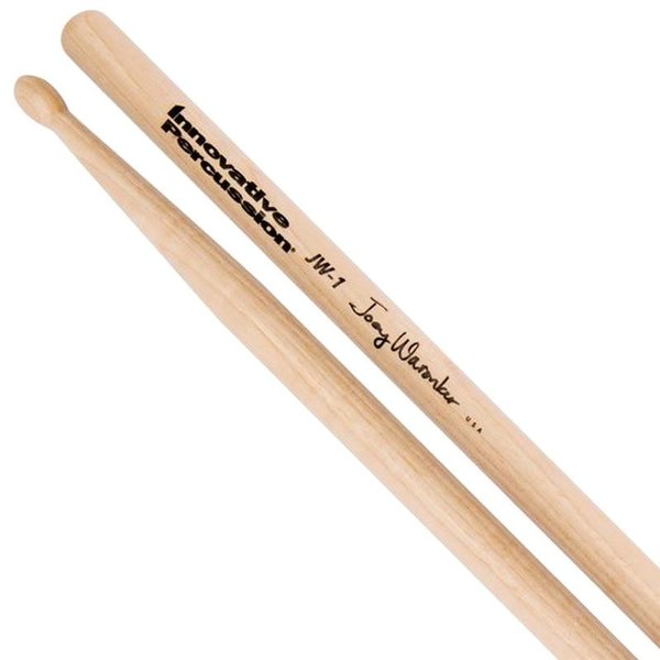 Innovative Percussion Innovative Percussion Joey Waronker Live Drumsticks