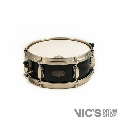 Tama Signature Palette 5x12 Simon Phillips Pageant Snare Drum; Autographed