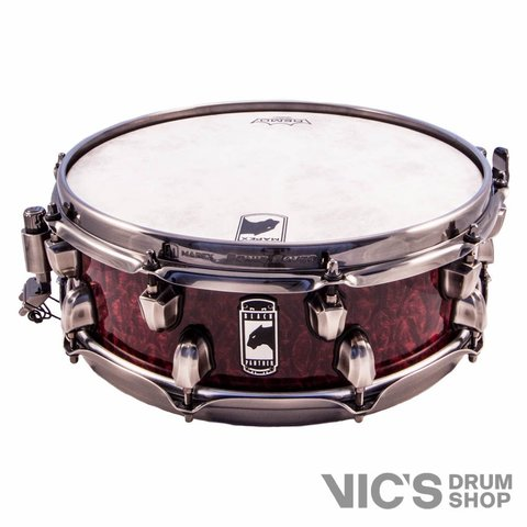 Mapex Black Panther 4.625x14 Versatus Snare Drum
