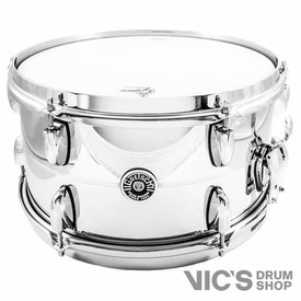Gretsch Gretsch Brooklyn 7x13 Chrome Over Steel Snare Drum