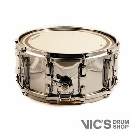 Pearl Pearl Reference 6.5x14 Cast Steel Snare Drum