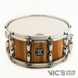 Gretsch Gretsch Gold Series 6.5x14 Oak Stave Snare Drum