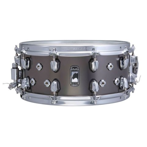 Mapex Black Panther 6x14 Wraith Snare Drum