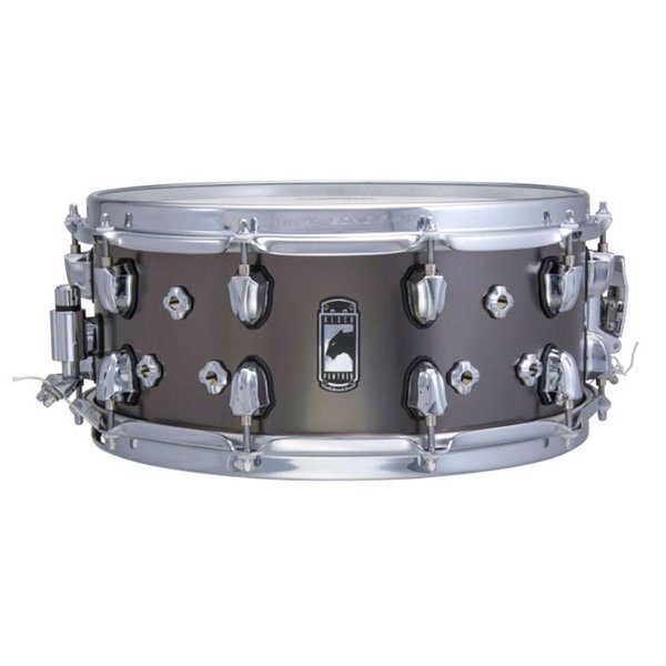 Mapex Mapex Black Panther 6x14 Wraith Snare Drum