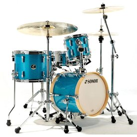 Sonor Sonor Martini SE 4 Piece Shell Pack