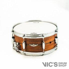 Tama Tama Star 6x14 Solid Mahogany Snare Drum