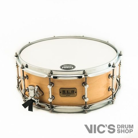 Tama SLP 5.5x14 Classic Maple Snare Drum