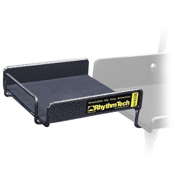 Rhythm Tech Rhythm Tech MGTX (Mountable Gig Tray - Extension)