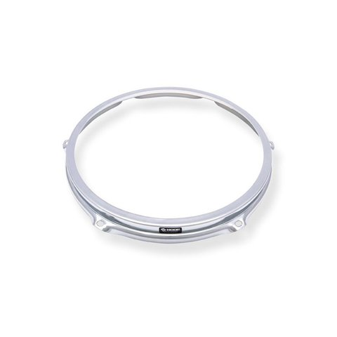 S-Hoop 14 8 Hole Chrome/Steel S-Hoop - Bottom