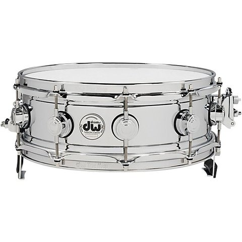DW Collector's 5x14 True-Sonic Snare Drum