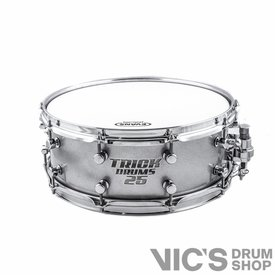 Trick Trick 25th Anniversary 5.5x14 Snare Drum