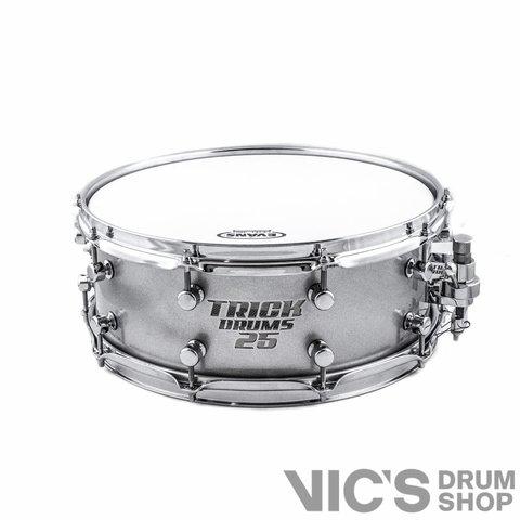 Trick 25th Anniversary 5.5x14 Snare Drum