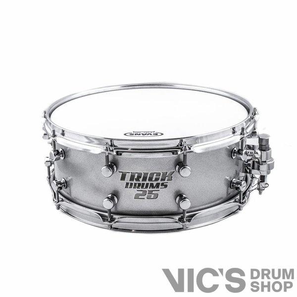 Trick Trick 25th Anniversary 5.5x14 Snare Drum