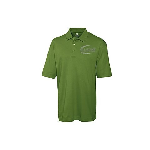 Crescent Cymbals Golf Polo