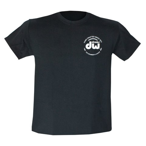 DW Logo Handcrafted Since 1972 T-Shirt