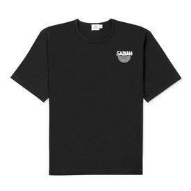 Sabian Sabian T-Shirt, Black
