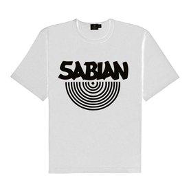 Sabian Sabian T-Shirt, White