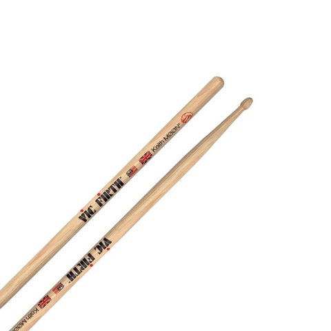 Vic Firth Signature Series - Keith Moon Drumsticks