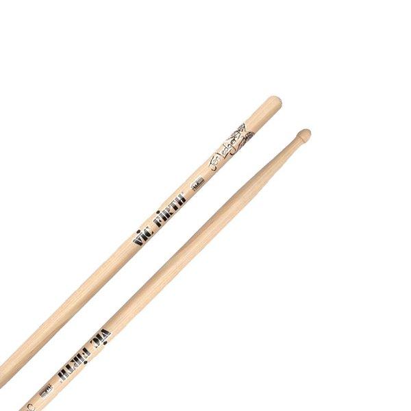 Vic Firth Vic Firth Corpsmaster® Signature Snare -- John Mapes