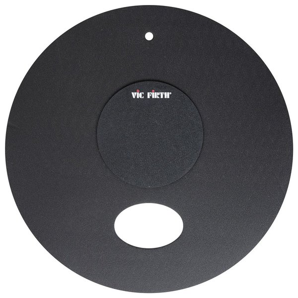 """Vic Firth Vic Firth 18"""" Bass Drum Muffle"""