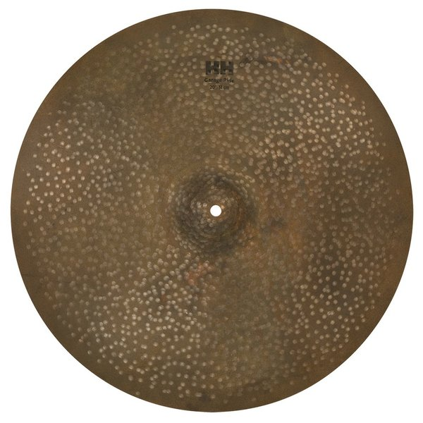 "Sabian Sabian HH 20"" Garage Ride Cymbal"