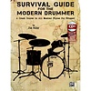 Survival Guide for the Modern Drummer by Jim Riley; Book & CD