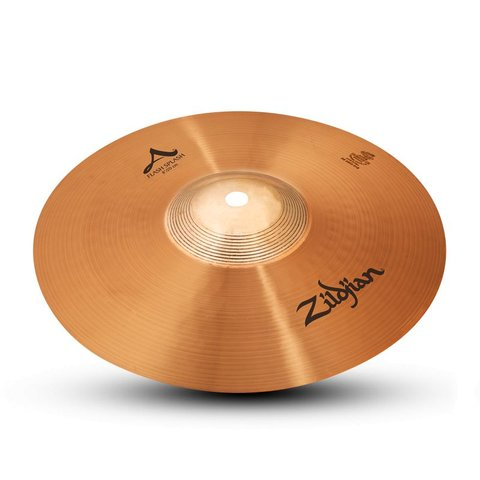 "Zildjian A Series 8"" Flash Splash Cymbal"