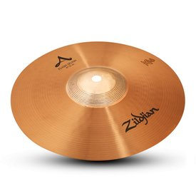 "Zildjian Zildjian A Series 10"" Flash Splash Cymbal"