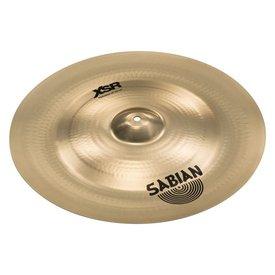 "Sabian Sabian XSR 18"" China Cymbal"