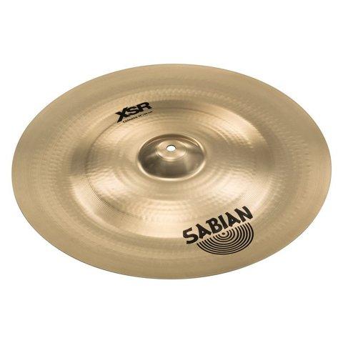 "Sabian XSR 18"" China Cymbal"