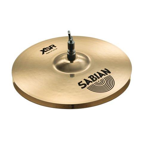 """Sabian XSR 13"""" Hi Hat Cymbals"""