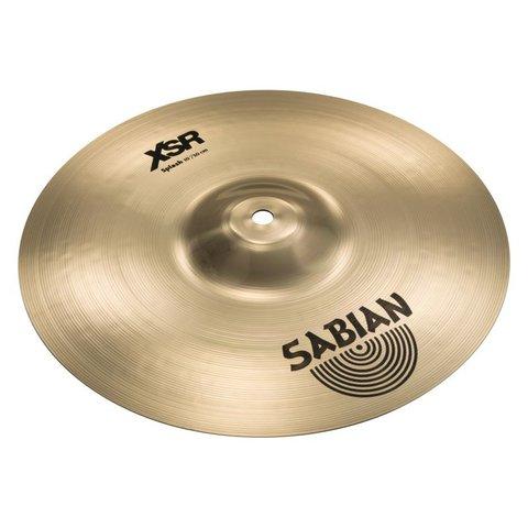 "Sabian XSR 10"" Splash Cymbal"